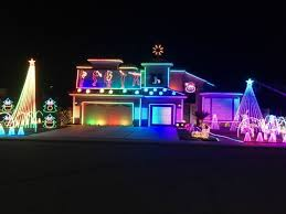 christmas lights in phoenix 2017 two more phoenix area homes to be featured on abc s great christmas