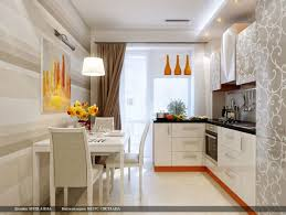 Decorating Dining Room Walls Simple Kitchen And Dining Room Design Kitchen And Dining Room