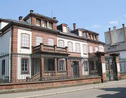 bureau de poste haguenau patrimoine haguenau l autre mode de ville