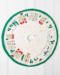 town to country tree skirt tree skirts