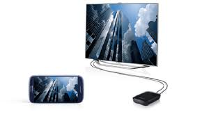 connect android to tv how to play android on big screen tv
