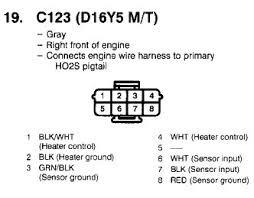 4 wire o2 sensor wiring diagram 4k wallpapers