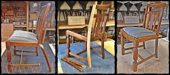 custom chair part duplication