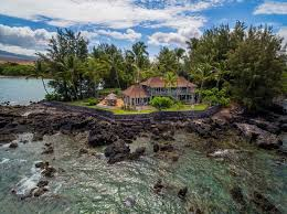 Hawaiian House Neil Young U0027s Big Island Estate Is A Hawaiian Paradise Huffpost