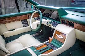 aston martin lagonda interior aston martin lagonda autos ca