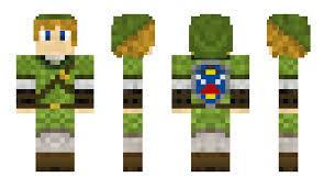 Blind Ninja Blindninja Minecraft Skin 64x32 Steve
