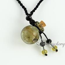 pet ashes necklace wholesale small urns for ashes keepsake cremation jewelry urn