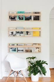 Modern Interior Design Magazines by 25 Best Magazine Storage Ideas On Pinterest Small Living Room