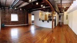 open floor plans with loft plant zero apartments manchester s warehouse district