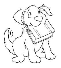 articles with cute dog and cat coloring pages tag coloring pages