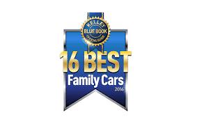 kbb 2005 ford explorer kelley blue book names 16 best family cars of 2016 feb 4 2016