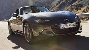 mazda m logo mazda mx 5 rf 2 0 review folding hard top roadster driven top gear