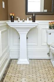 wainscoting bathroom ideas pictures wainscoting ideas bathroom wainscoting bathrooms photo gallery