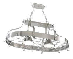 kitchen island with pot rack pot rack pendant light with kitchen island lighting foter and 11 1