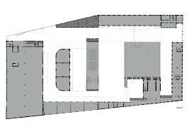 Ground Floor Plan Gallery Of Fondazione Prada Oma 16