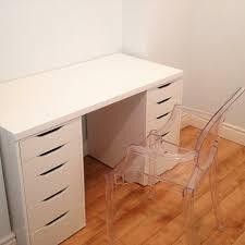 Alex Add On Unit Linnmon Alex Double 120x60 Cm White Furniture Source Philippines