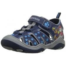 paw patrol light up sneakers paw patrol light up sandals 2 colours uk 9 12