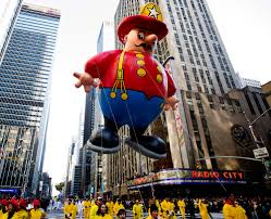 detroit thanksgiving day parade tickets millions turn out for annual macy u0027s thanksgiving day parade in new