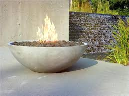 Modern Fire Pits by Fire Pits U0026 Fire Tables Offer Design Choices Puremodern