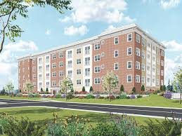 Apartment Building Plans Developer Plans To Build 48 More Apartments In Manchester New