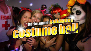 halloween costume ball 2017 twisted