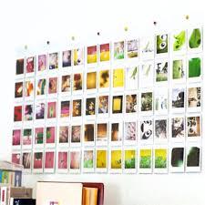 pocket photo album wall pocket photo album fujifilm instax mini holder