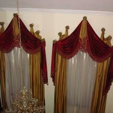 Curved Window Curtain Rods For Arch Window Treatments For Arched Windows In Living Room Arch Window