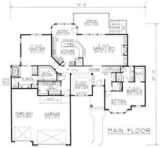 house plans with inlaw apartments best of ranch house plans with inlaw apartment new home plans design