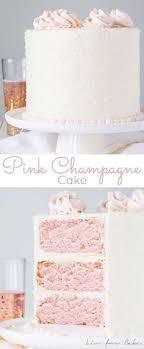 wedding cake ingredients list pink chagne cake recipe pink chagne cake chagne cake