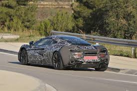 camo mclaren mclaren sports series formerly known as p13 archive mclaren life