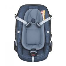 siege auto le plus confortable siège auto gr0 pebble plus bebe confort nomad blue drive