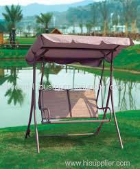 2 person patio swing chair outdoor swing chair from china