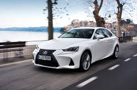 lexus car 2017 2017 lexus is300h luxury review autocar