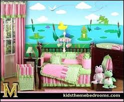 Rainforest Crib Bedding Rainforest Bedroom Ideas This Designer Crib Bedding Set Uses