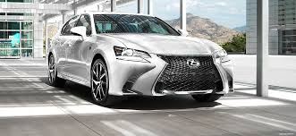 lexus gsf sport 2018 lexus gs luxury sedan lexus com