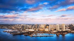 San Diego On Map by Nacac National College Fairs San Diego National College Fair