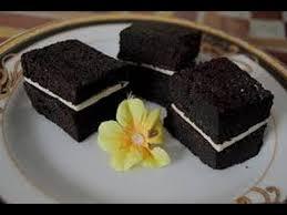 cara membuat brownies kukus simple brownies kukus sederhana 01 kue kukus 2017