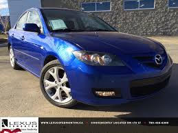 lexus hatchback 2008 pre owned blue 2008 mazda mazda3 2008 5 auto gt review spruce