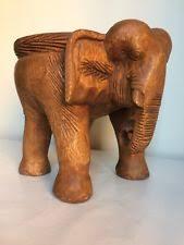 Elephant Side Table Elephant Table Ebay