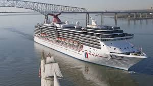 carnival adds longer cruises from baltimore