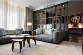 penthouse design elegant living room decor of modern penthouse interior design ideas