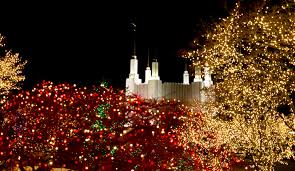 mormon temple festival of lights 14 best christmas light displays near washington dc 2016