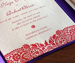 south asian wedding invitations new indian wedding card design naija south asian flair within