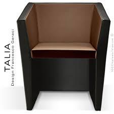 cuir pour bureau fauteuil pour bureau salle d attente ou bar lounge talia