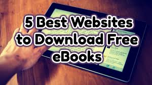 Free Home Design Ebook Download 5 best websites to download free ebooks youtube