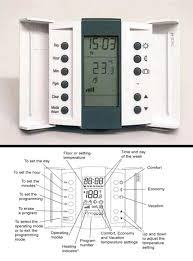 bathroom underfloor heating thermostat electrical underfloor heating controls thermostatic and timer
