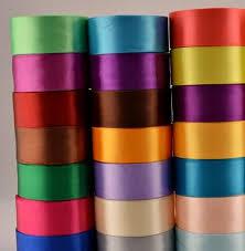 satin ribbon wholesale 2 satin ribbon 50 yards wholesale wsa 050 bouquets by