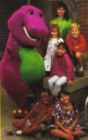 Barney And The Backyard Gang Cast Barney The Purple Dinosaur Images Season 1 Cast Wallpaper And