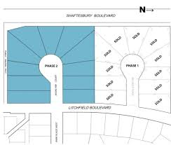 Infill Lot by The Lots U2014 Tuxedo Infill Lots