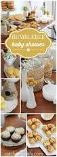 Welcome Home Baby Party Decorations by Top 25 Best Mommy To Bee Ideas On Pinterest Bee Baby Showers